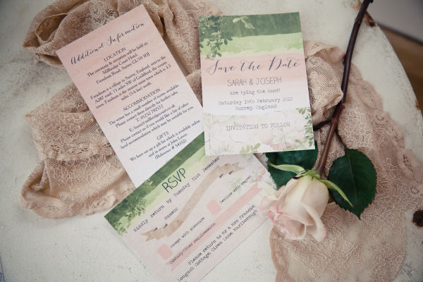 to check out our gorgeous selection of printable and printed wedding ...
