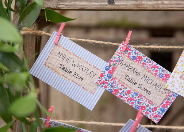 Hip Hip Hooray Stationary & The Little Wedding Helper for Love My Dress - Image ©Nikki Kirk Photography 2014