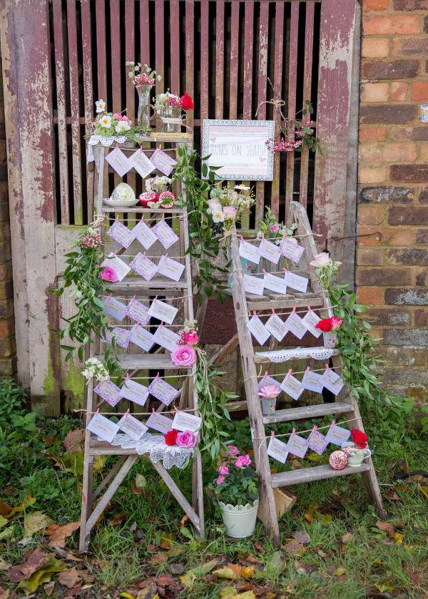 Hip Hip Hooray Stationary & The Little Wedding Helper for Love M