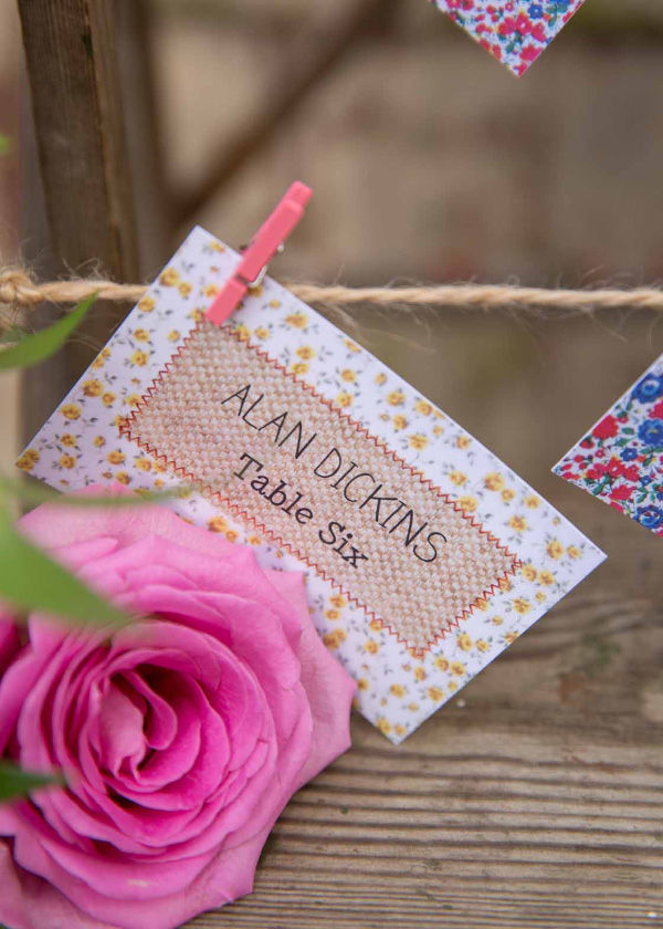 Hip Hip Hooray Stationary & The Little Wedding Helper for Love M