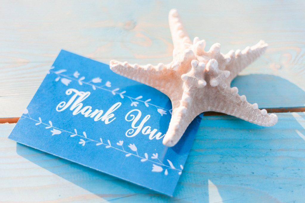 Blue white calligraphy beach destination wedding invites invitations stationery printable printed 10