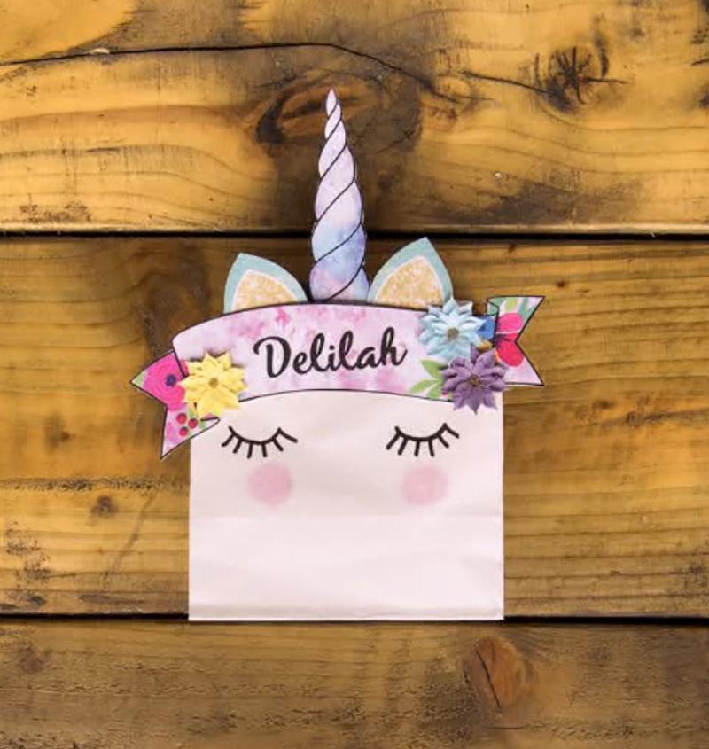 Unicorn Themed Birthday Party Ideas & Inspiration