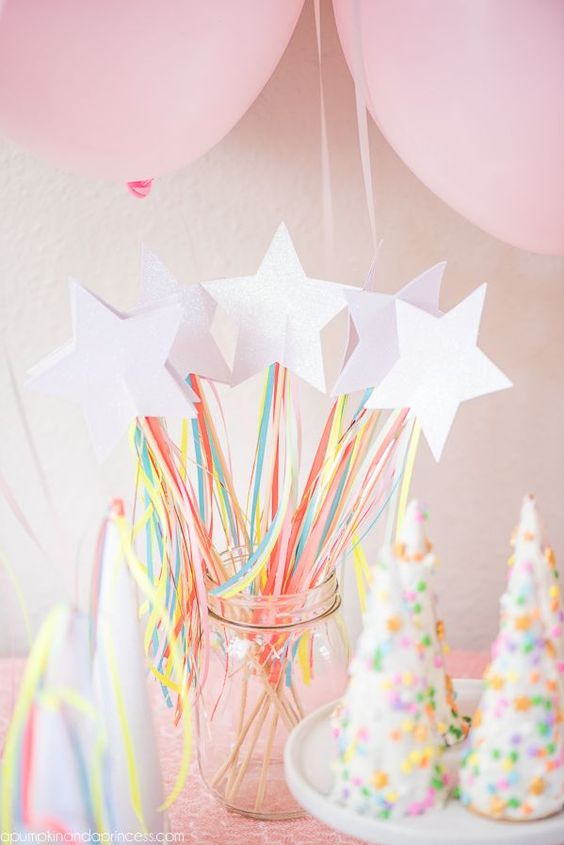 Unicorn Themed Birthday Party Ideas amp Inspiration
