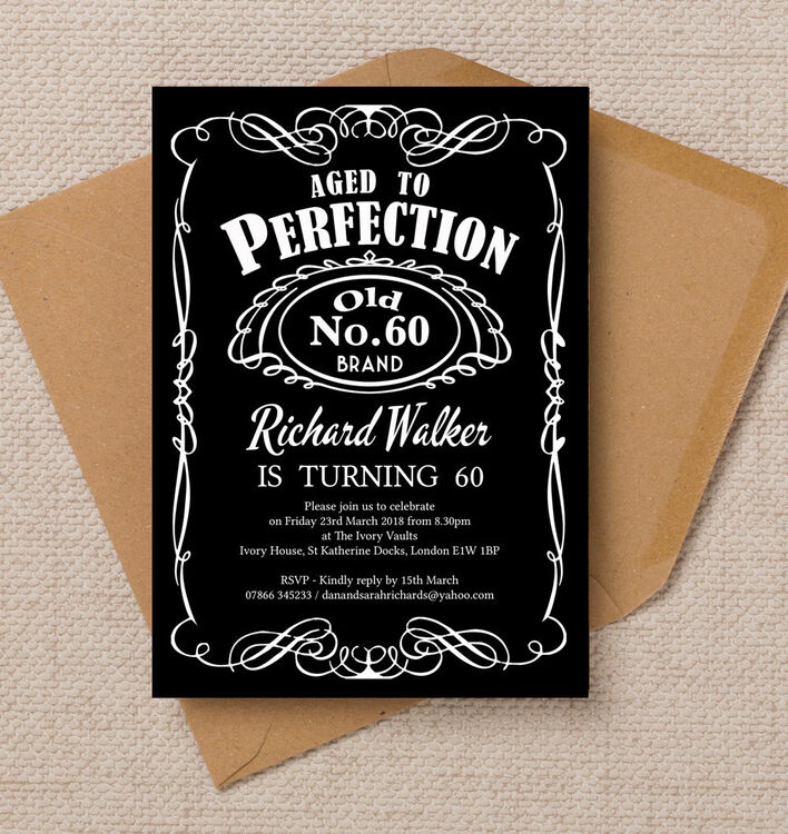 50Th Invitation Ideas was Inspirational Design To Create Great Invitations Card