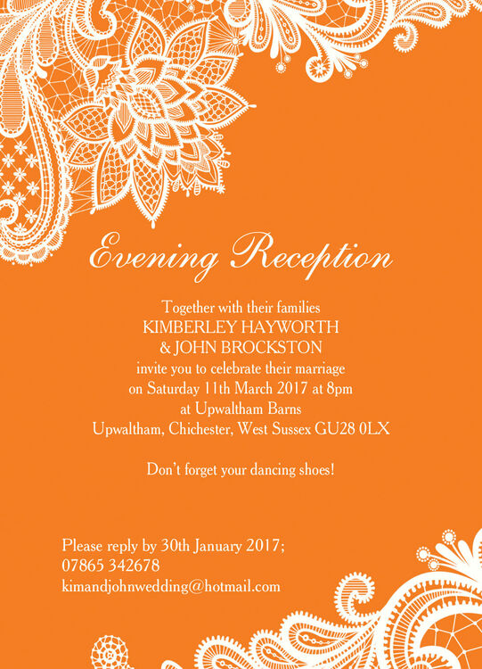 Free Printable Wedding Invitation Suites with perfect invitations ideas
