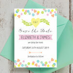 Candy Confetti Save the Date additional 3