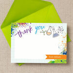 Mad Science Thank You Cards additional 4
