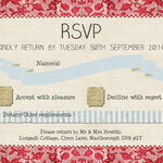 Country Textiles RSVP additional 1