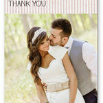 Country Textiles Thank You Card additional 1