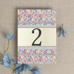 Country Textiles Table Number additional 2