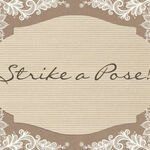 Rustic Lace Sign/Poster additional 1