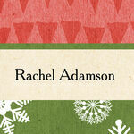 Rustic Winter Place Cards - Set of 9 additional 1