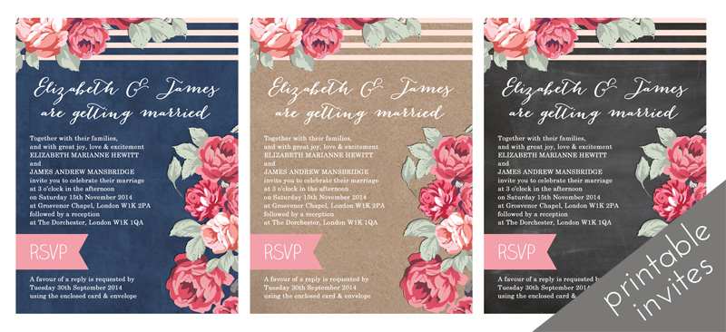 how to print your own DIY wedding invites invitations stationery how to print your own wedding invitations,How To Print Out Invitations