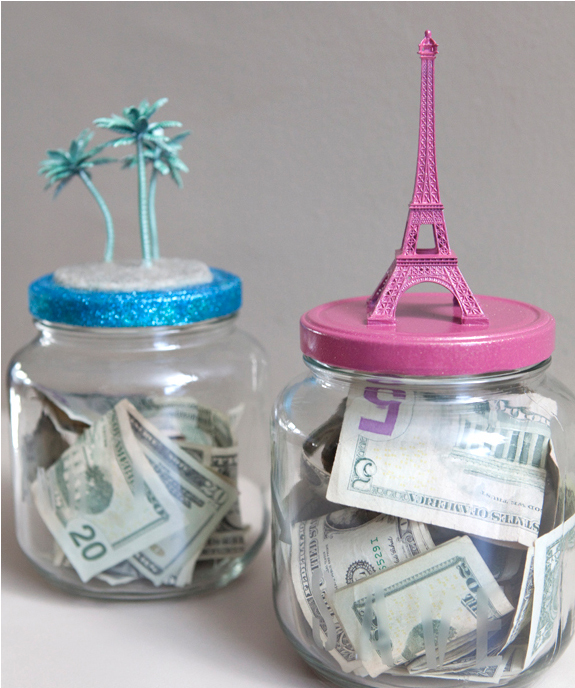 How To Ask For Cash Wedding Gifts